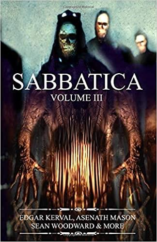 SABBATICA: VOLUME III