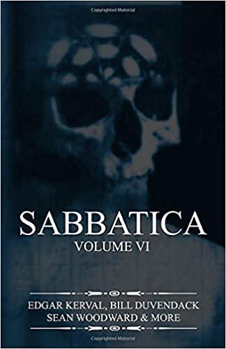 SABBATICA: VOLUME VI