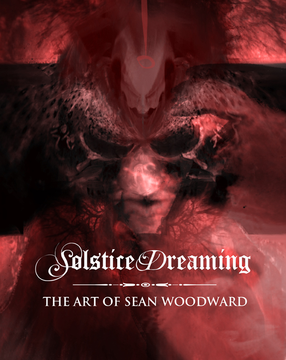 Solstice Dreaming: The Art of Sean Woodward