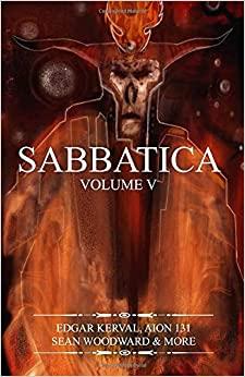 SABBATICA: VOLUME V